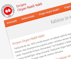 Erciyes Organ Nakli Vakfı